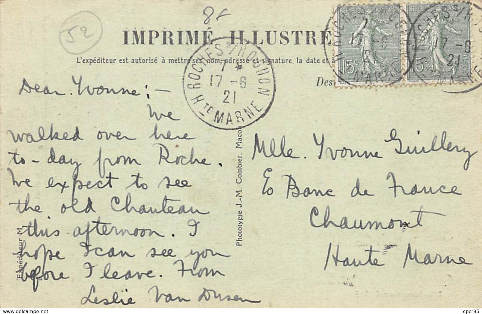 52.n°57149.reynel.ecole.mairie.ancienne Porte - France
