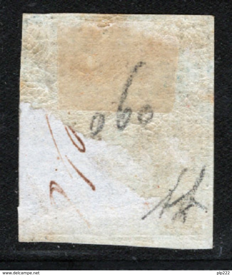 Toscana 1851 Sass.5e O/Used VF/F - Tuscany