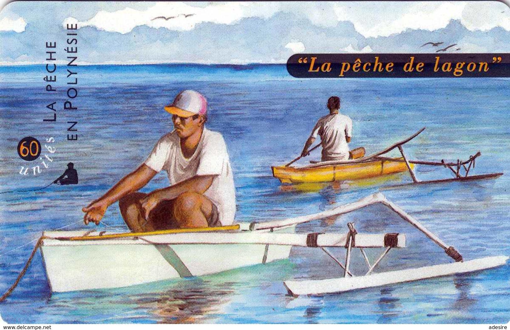 TWK TAHITI, Gebraucht - Andere - Oceanië