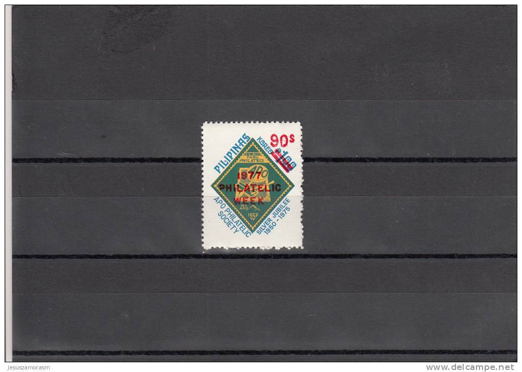 Filipinas Nº 1055 - Filipinas
