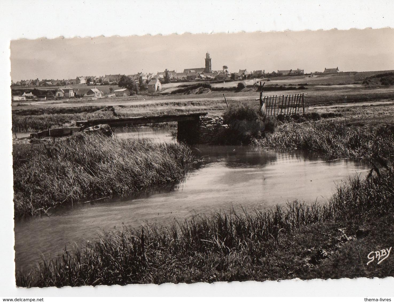 Billiers (56 Morbihan) Pont De Riosel (PPP18459) - Autres Communes