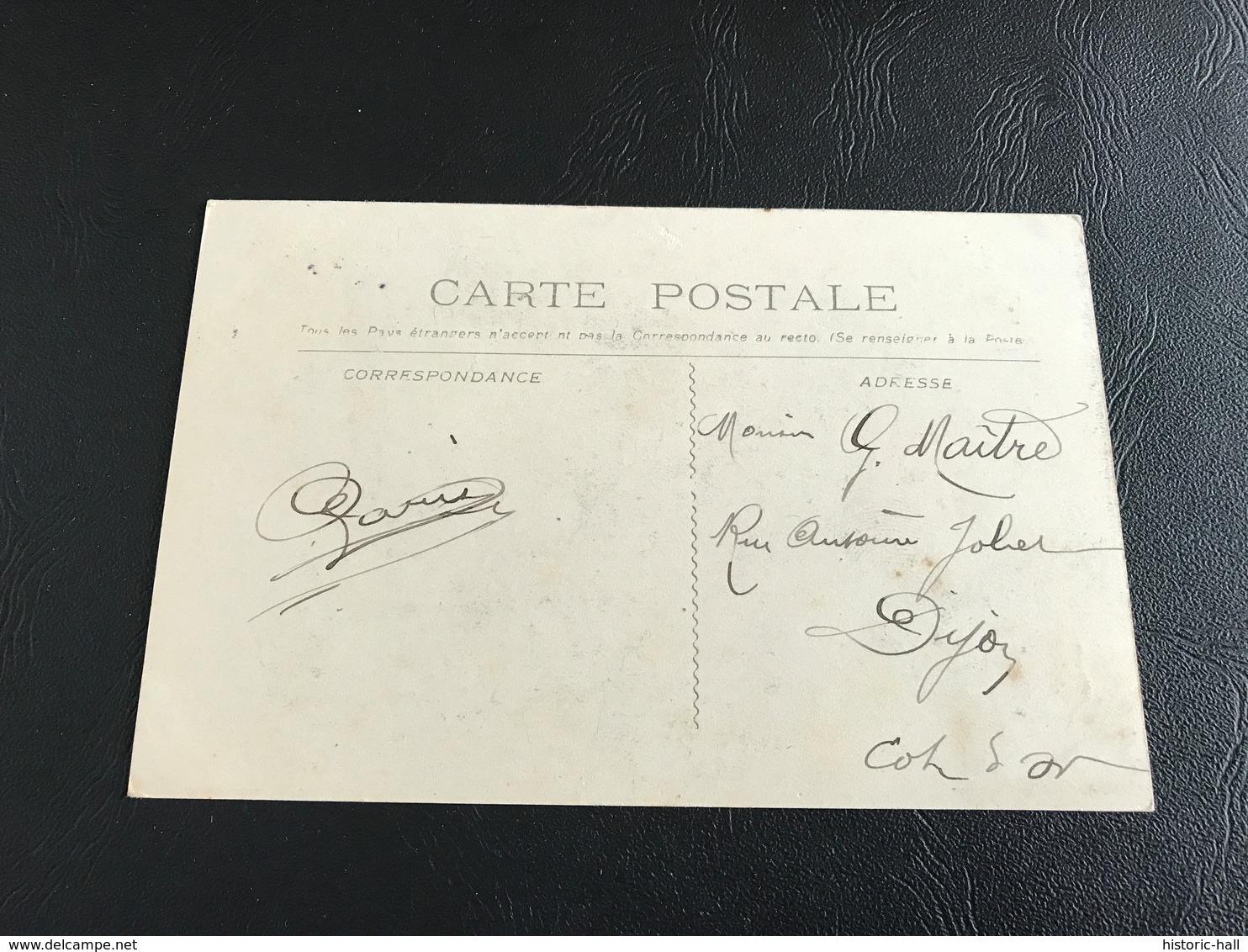 Souvenir Du VIGAN Multi Vues - 1907 Timbrée - France
