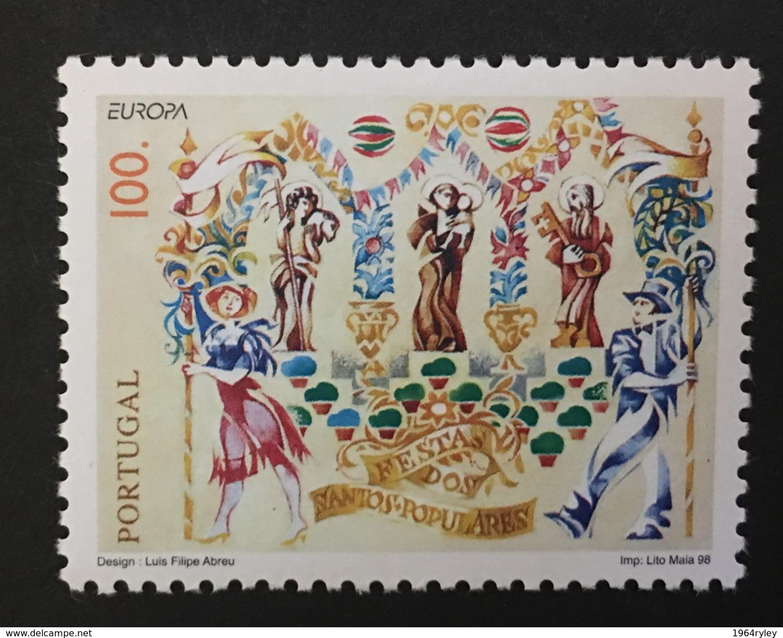 Portugal  - MNH** -  1998 - # 2225 - 1910-... República