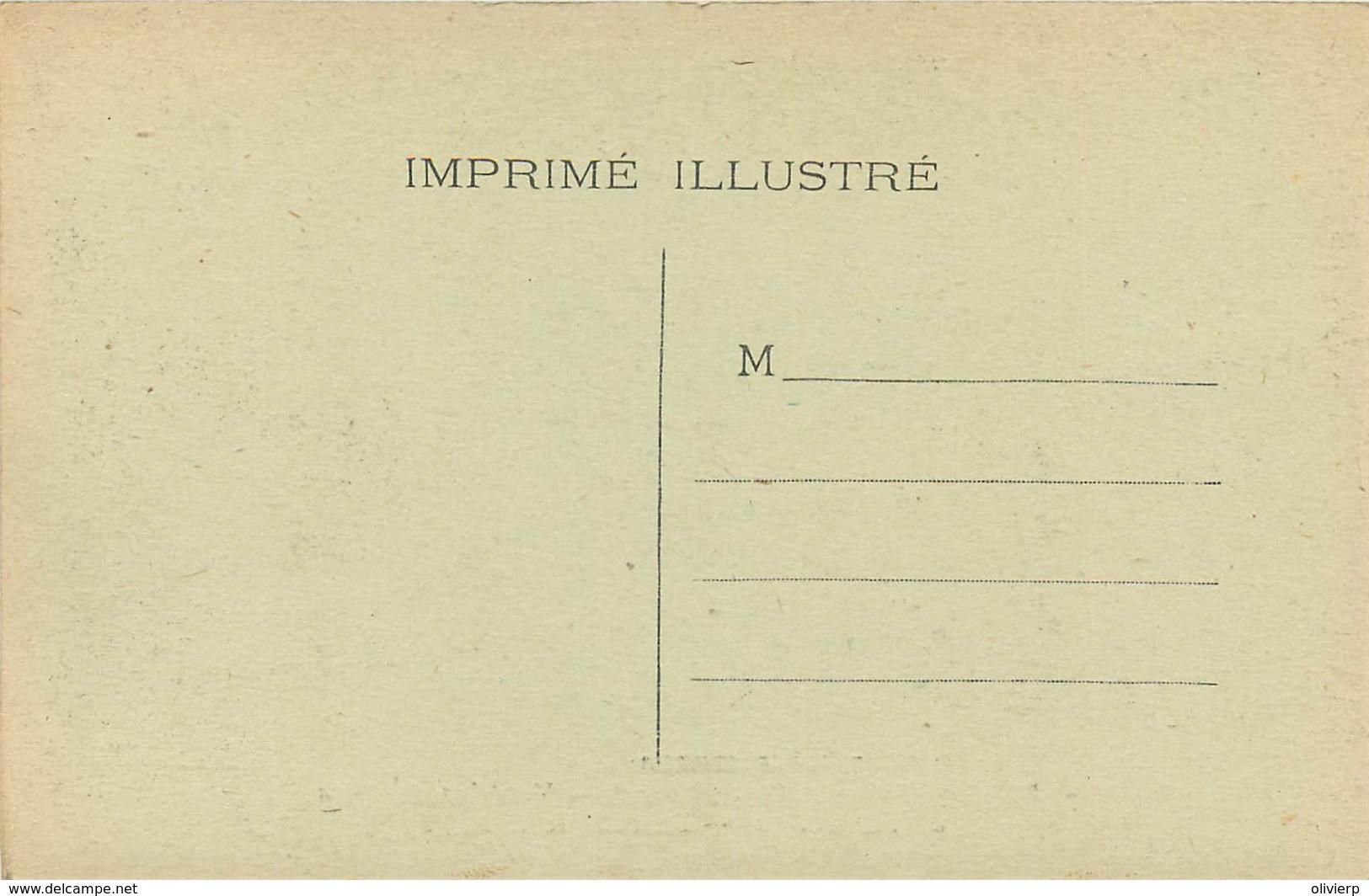 France - 23 - Lavaveix-les-Mines - Près De Laschamps , Pourtoux , Bourlat - Ateliers De Réparations - La Forge - France
