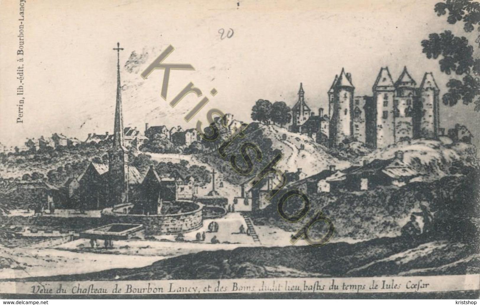 Perrin éditeur-Lancy  [2A-2.087 - Paintings
