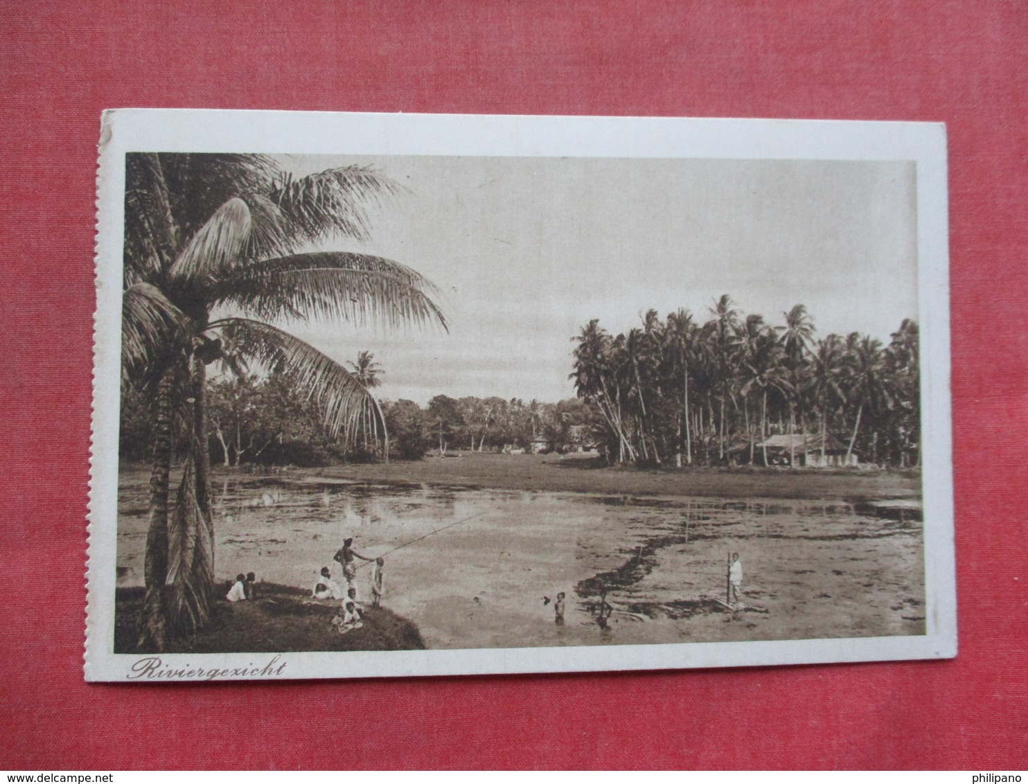 Indonesia    Ref 3388 - Indonesia