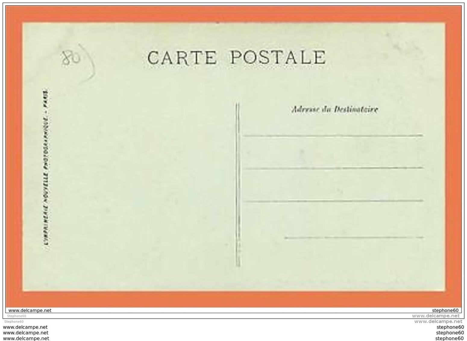 A356/187 80 - AMIENS - La Rue Des Tanneurs - Frankreich