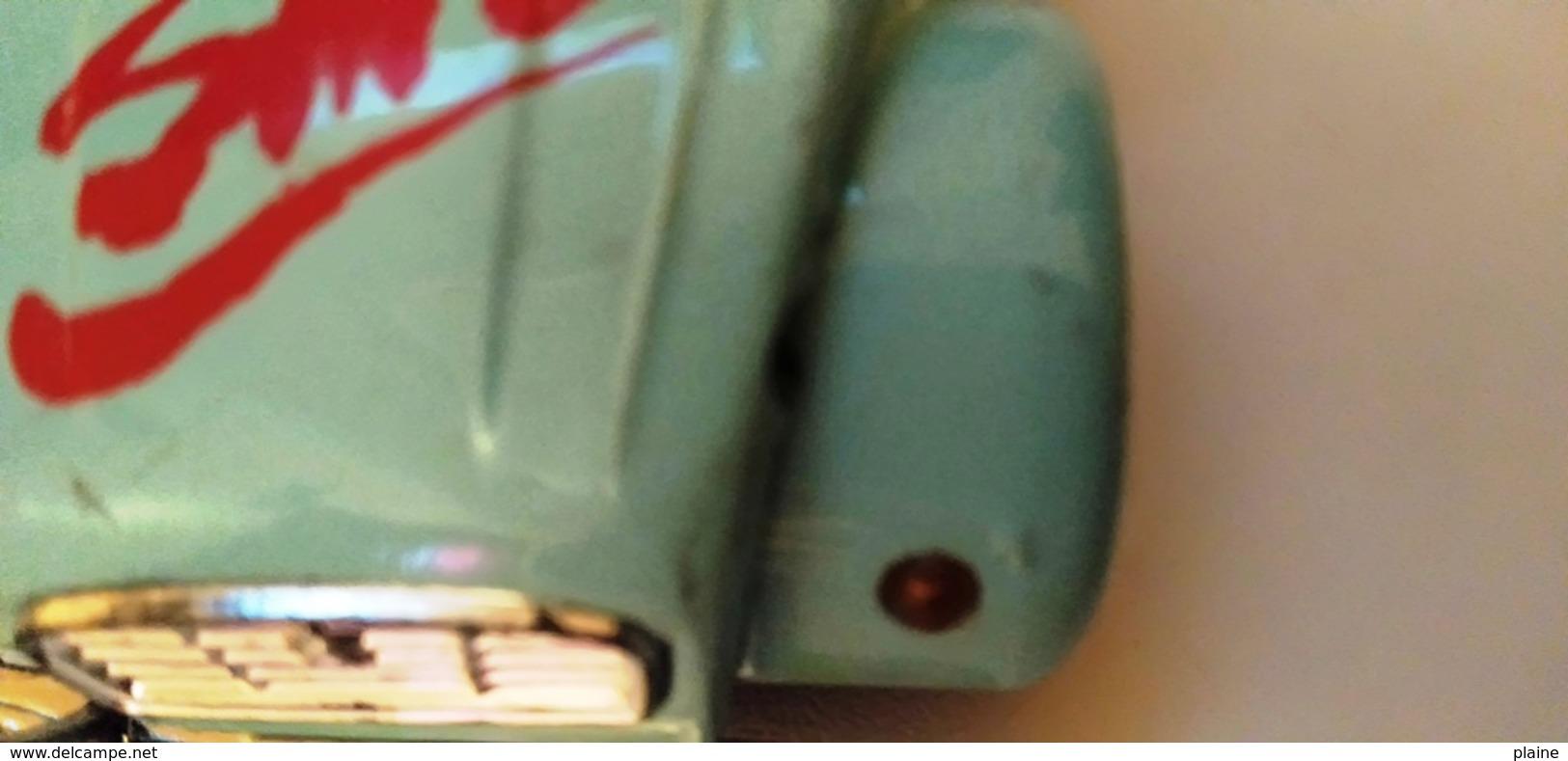 VOITURE MINIATURE CITROEN 2 CV D'OCCASION - Toy Memorabilia