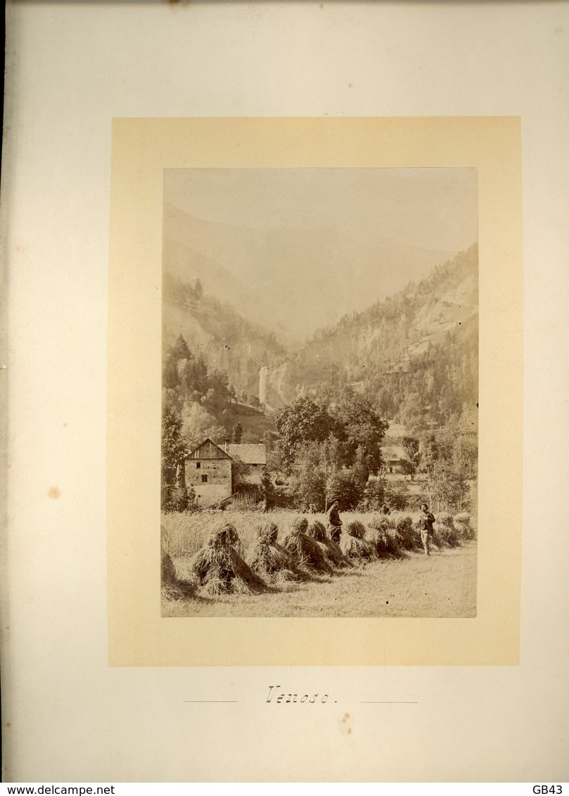Venose - Alte (vor 1900)
