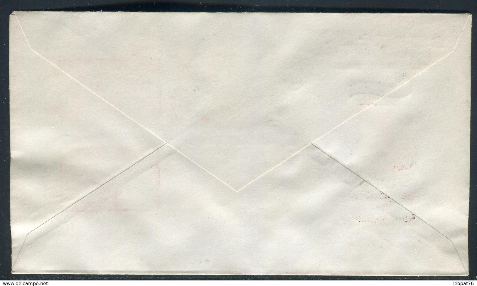 Formose - Enveloppe F.D.C. 1958 -  Réf M63 - FDC