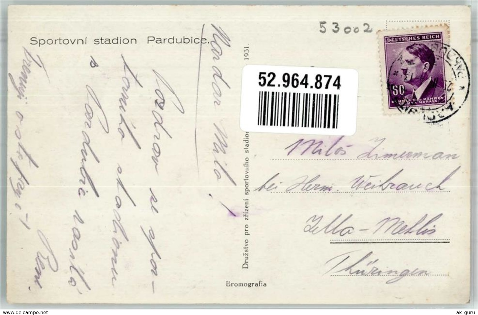 52964874 - Pardubice - Czech Republic
