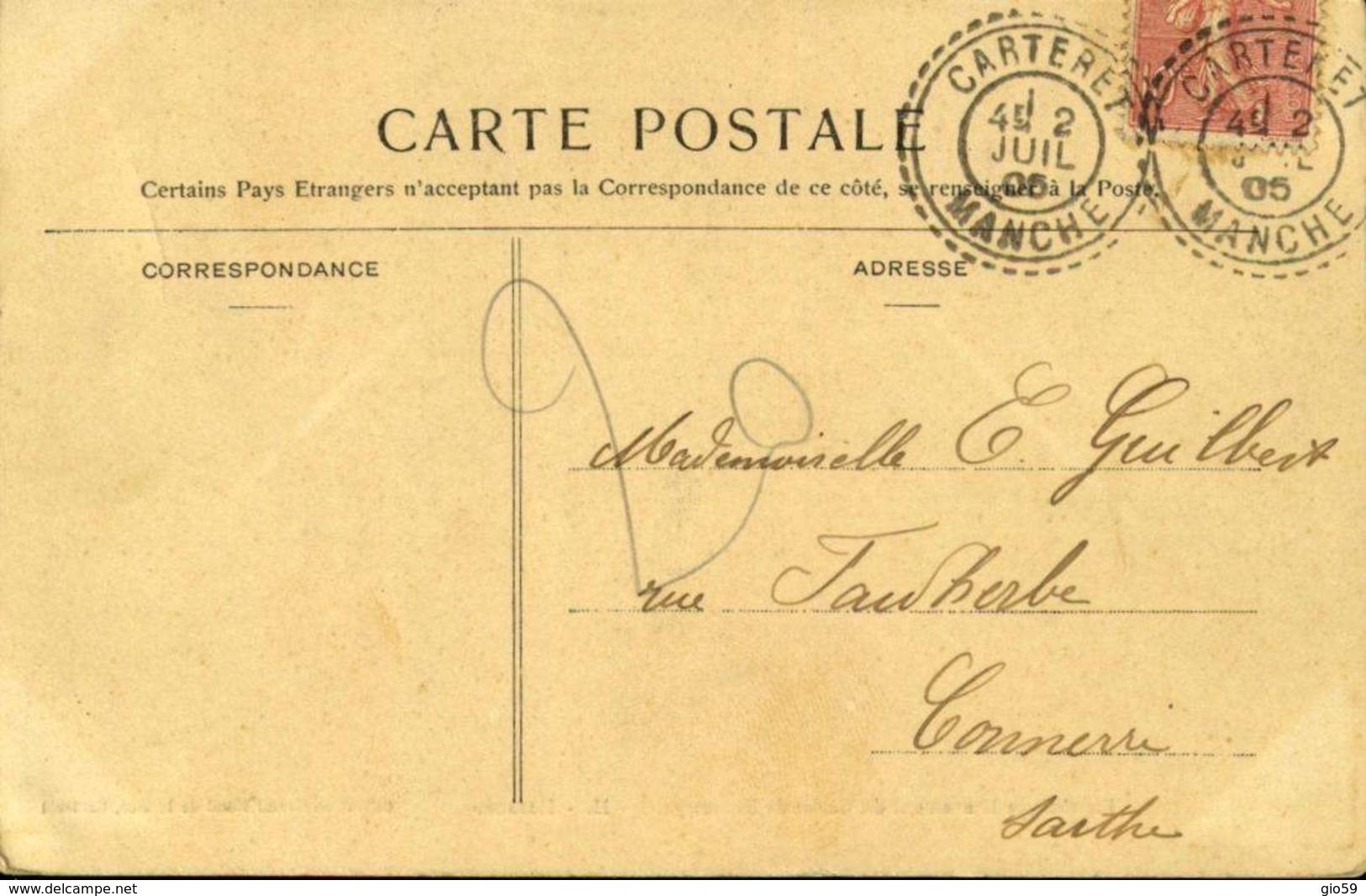 Bapteme Et Lancement Du Carnot De Sauvetage / A 446 - Bateaux