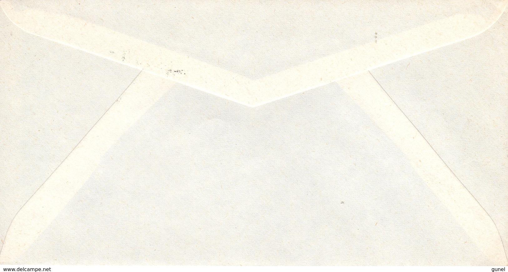 24 Nov. 1978 Herdenkingsenvelop KONINKLIJKE MILITAIRE ACADEMIE Breda - Poststempels/ Marcofilie
