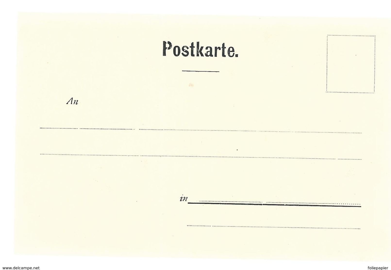 CPA - ART NOUVEAU - ILL. WITZEL - SERIE JUGEND III.23 - NON ECRITE - TBE - Illustrateurs & Photographes
