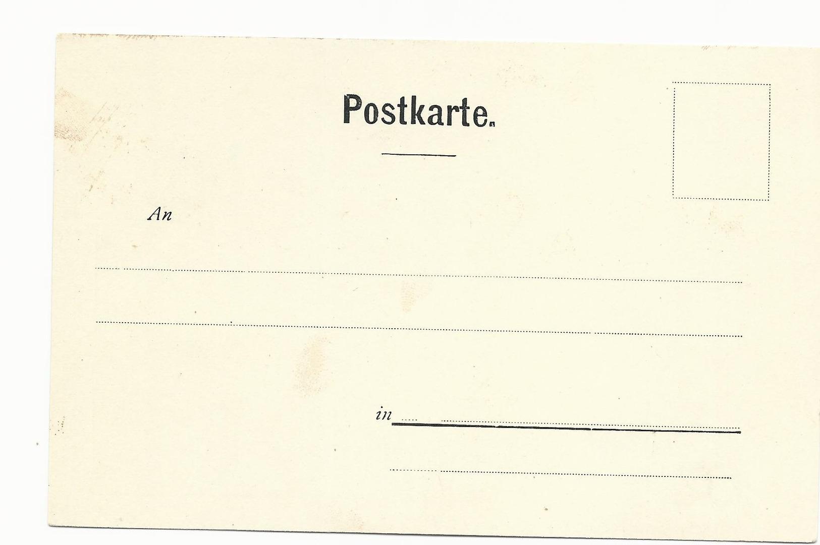 CPA - ART NOUVEAU - ILL. HALMI - SERIE JUGEND II.14 - NON ECRITE - TBE - Ilustradores & Fotógrafos