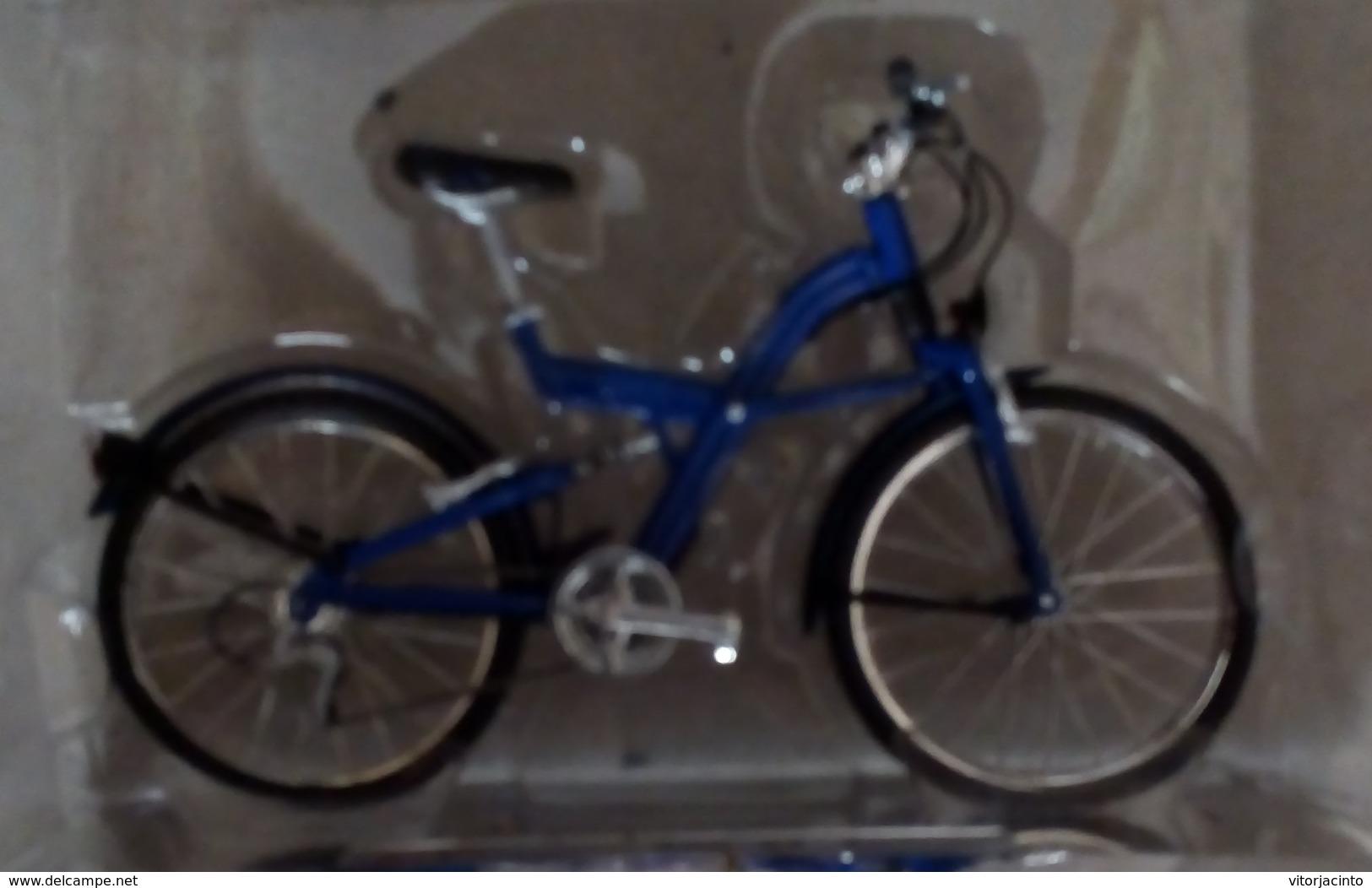 Bicycle - BMW Q5.T - Motos