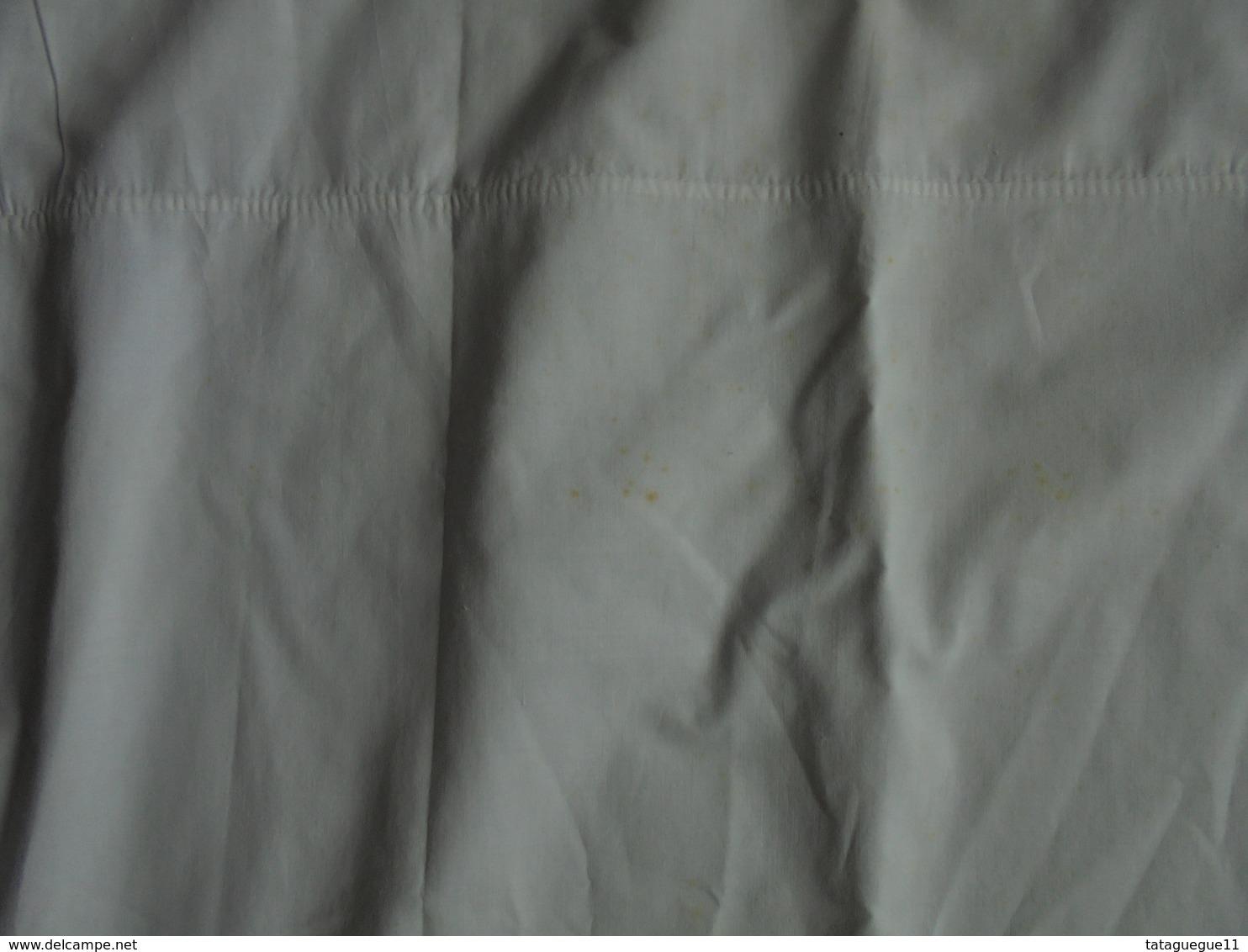 Ancienne Combinaison En Coton Pour Femme Années 40/50 - Vintage Clothes & Linen