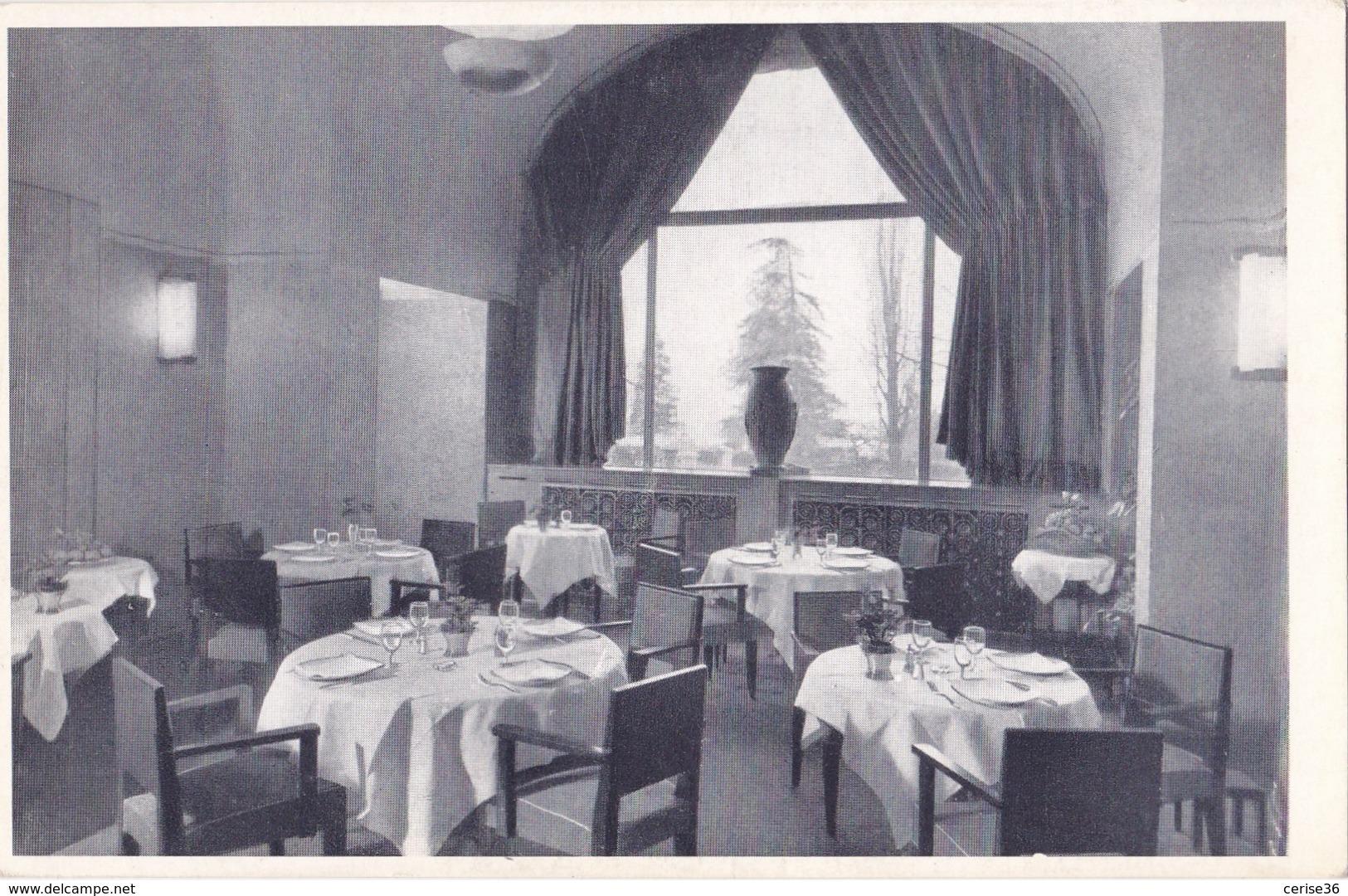 Lausanne Restaurant Hôtel Central - VD Vaud