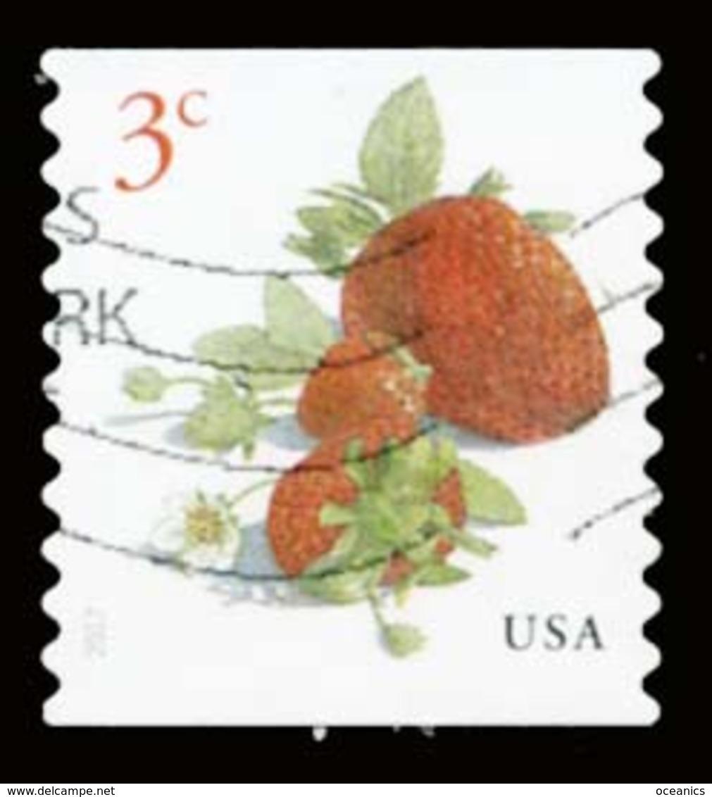 Etats-Unis / United States (Scott No.5203 - Celebration Flowers) (o) - Gebruikt