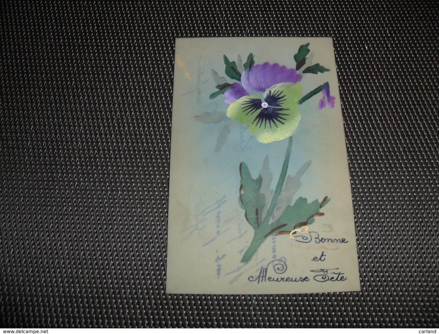Carte Celluloïd ( 119 )  En Celluloïde  Cellulo - Postcards