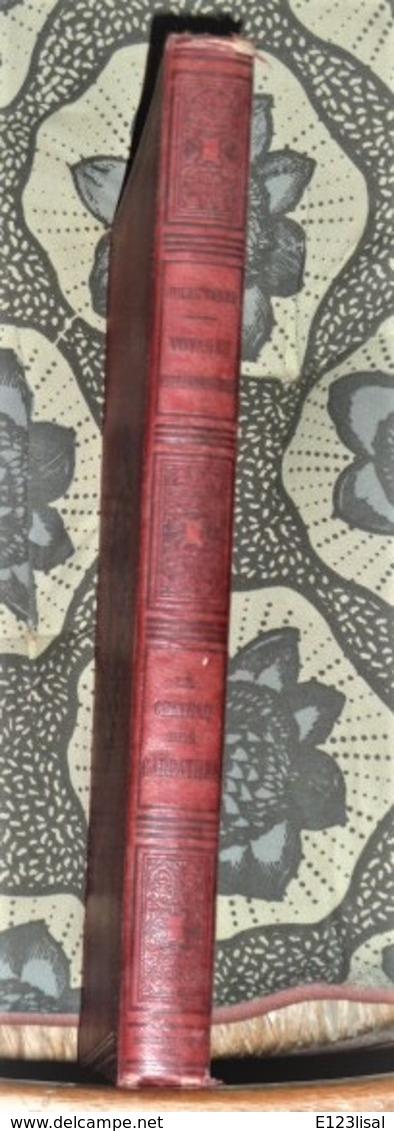 """Jules VERNE """"Le Chateau Des Carpathes"""" J. Hetzel, Paris 1892, Grd. In-8 (18x27,3cm), Relié. - Books, Magazines, Comics"""