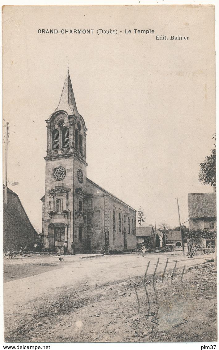 GRAND CHARMONT - Le Temple - Otros Municipios