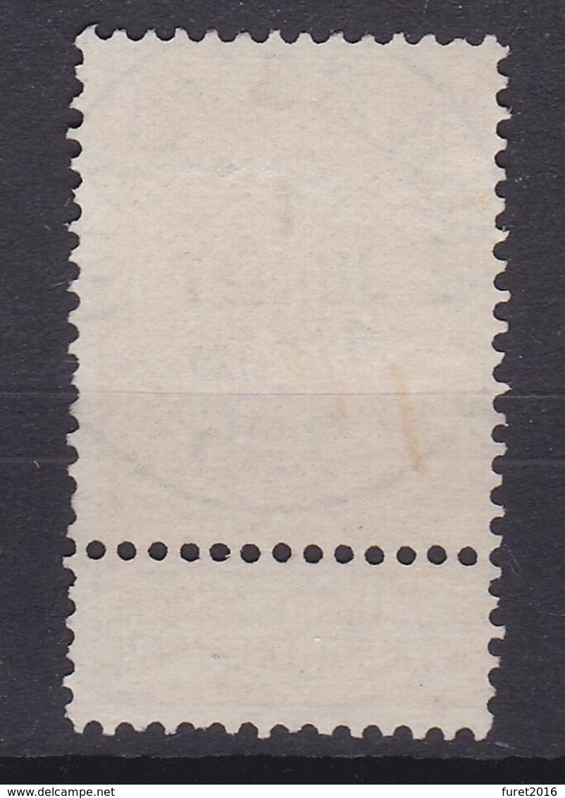 N° 65  ANVERS ( DAM ) - 1893-1900 Fine Barbe
