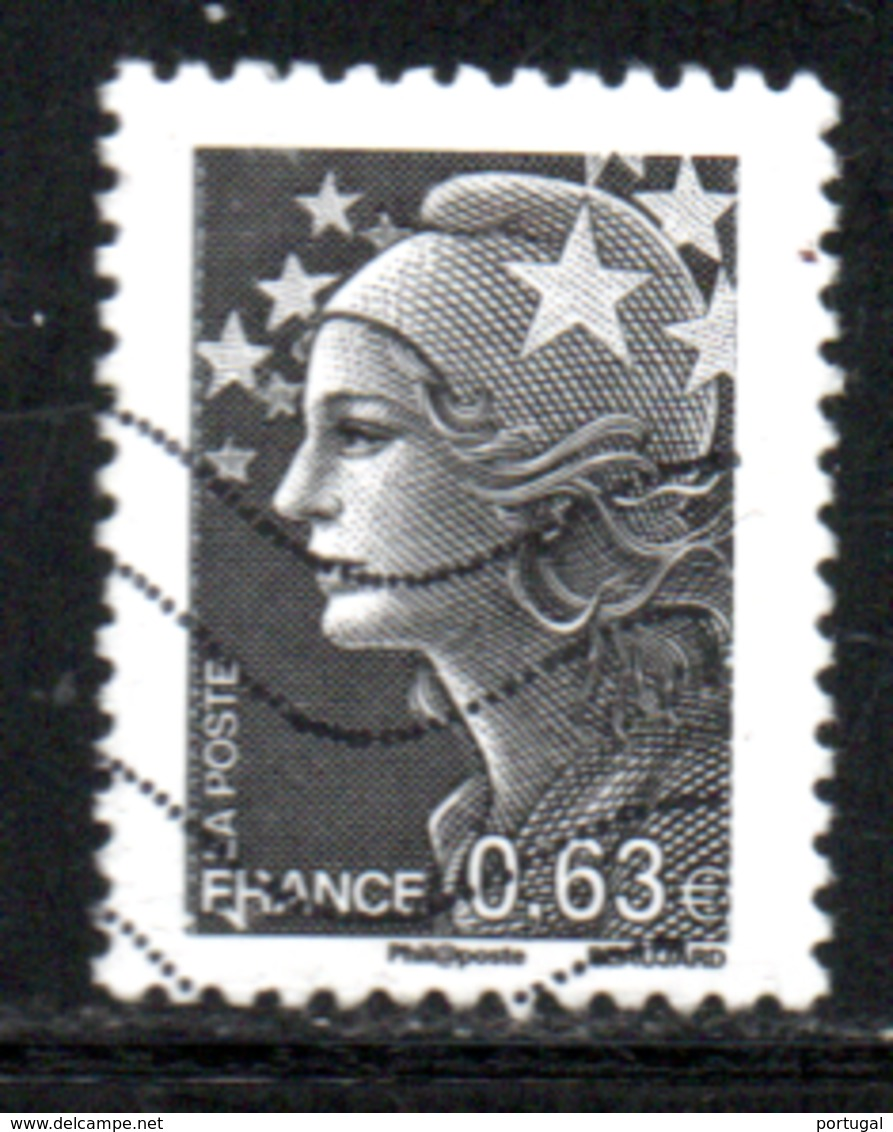 N° 4792 - 2013 - Used Stamps