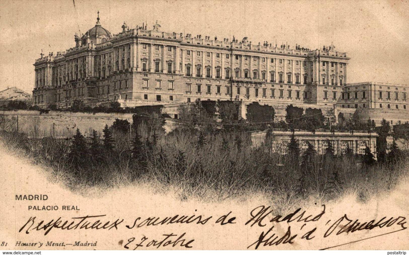 MADRID 2 SCAN - Madrid