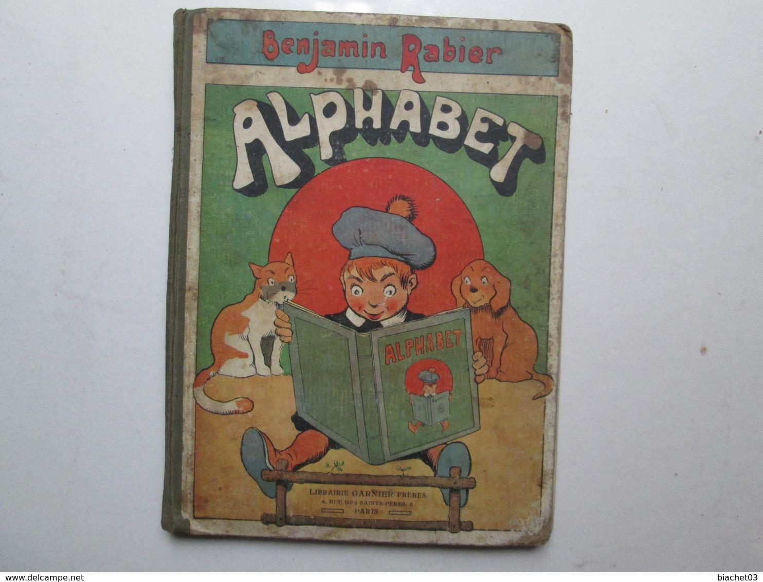 Alphabet - Revistas Y Periódicos