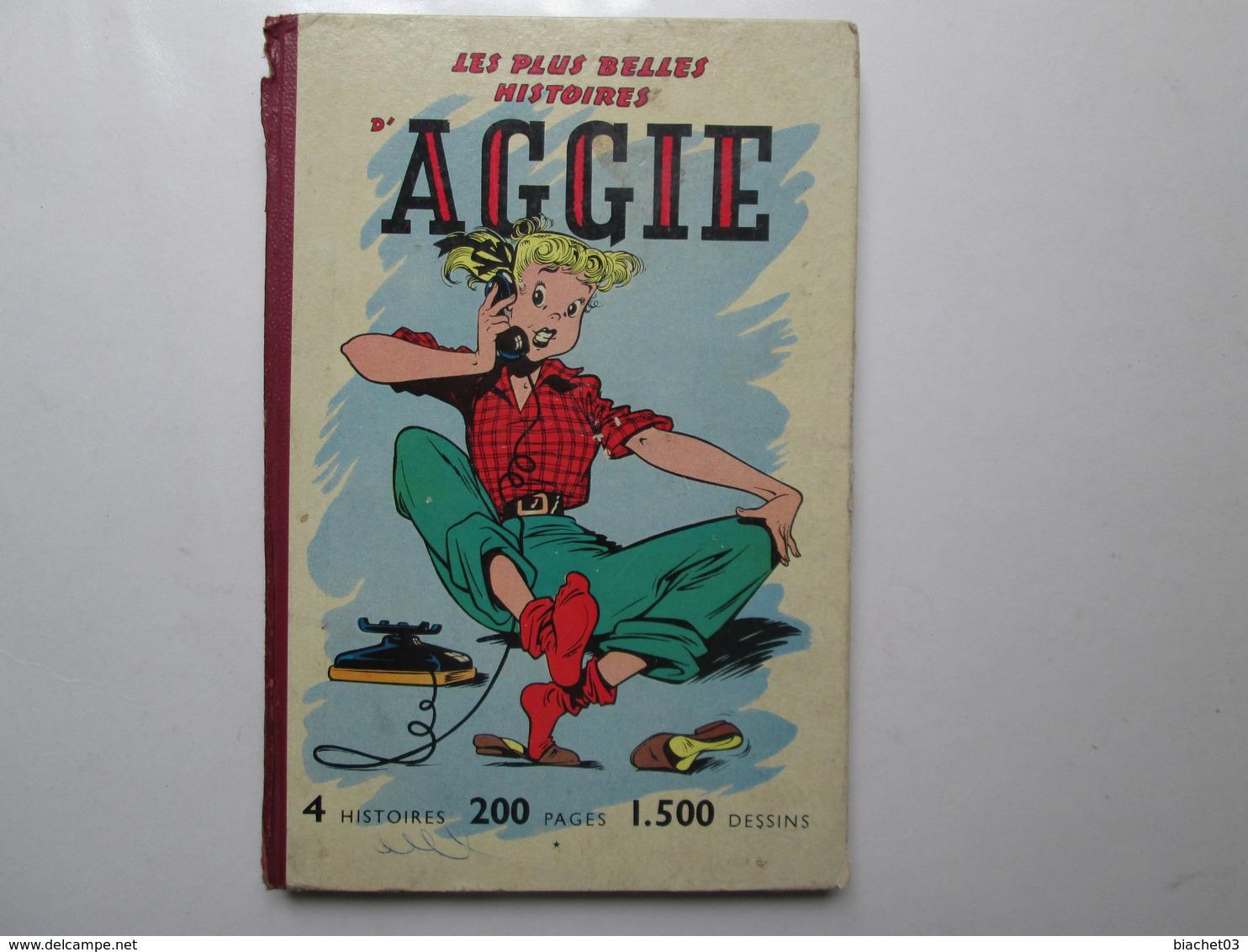 Aggie - Zeitschriften & Magazine