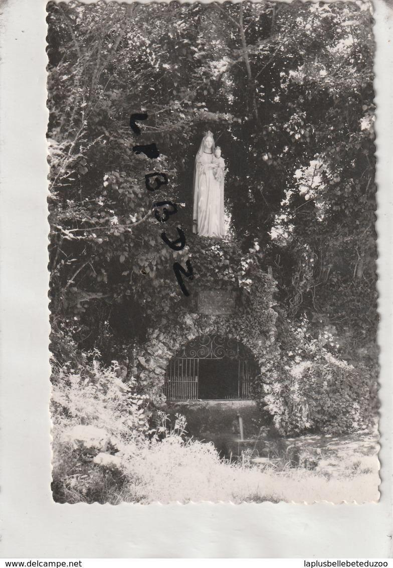 CPSM - 47 - AMBRUS - Notre Dame D'AMBRUS - La Vierge De La Source - RELIGION CATHOLIQUE - France