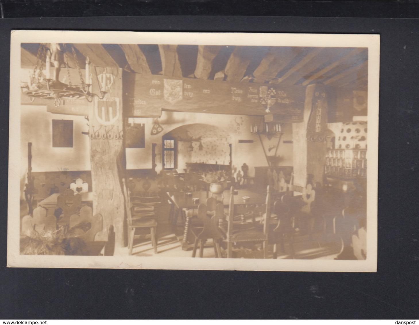 Österreich AK Feldkirch Schlosswirtschaft 1930 - Feldkirch