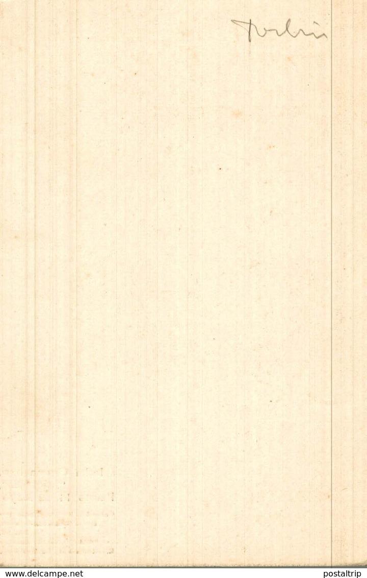INDIA CHAMACOCO MAGGIOTA. PUERTO 14 DE MAYO. -  Fonds Victor FORBIN 1864-1947 / PLAIN BACK - Paraguay