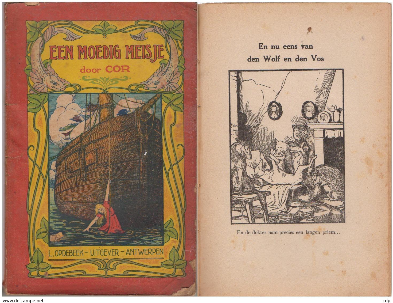 Een Moedig Meisje - Books, Magazines, Comics
