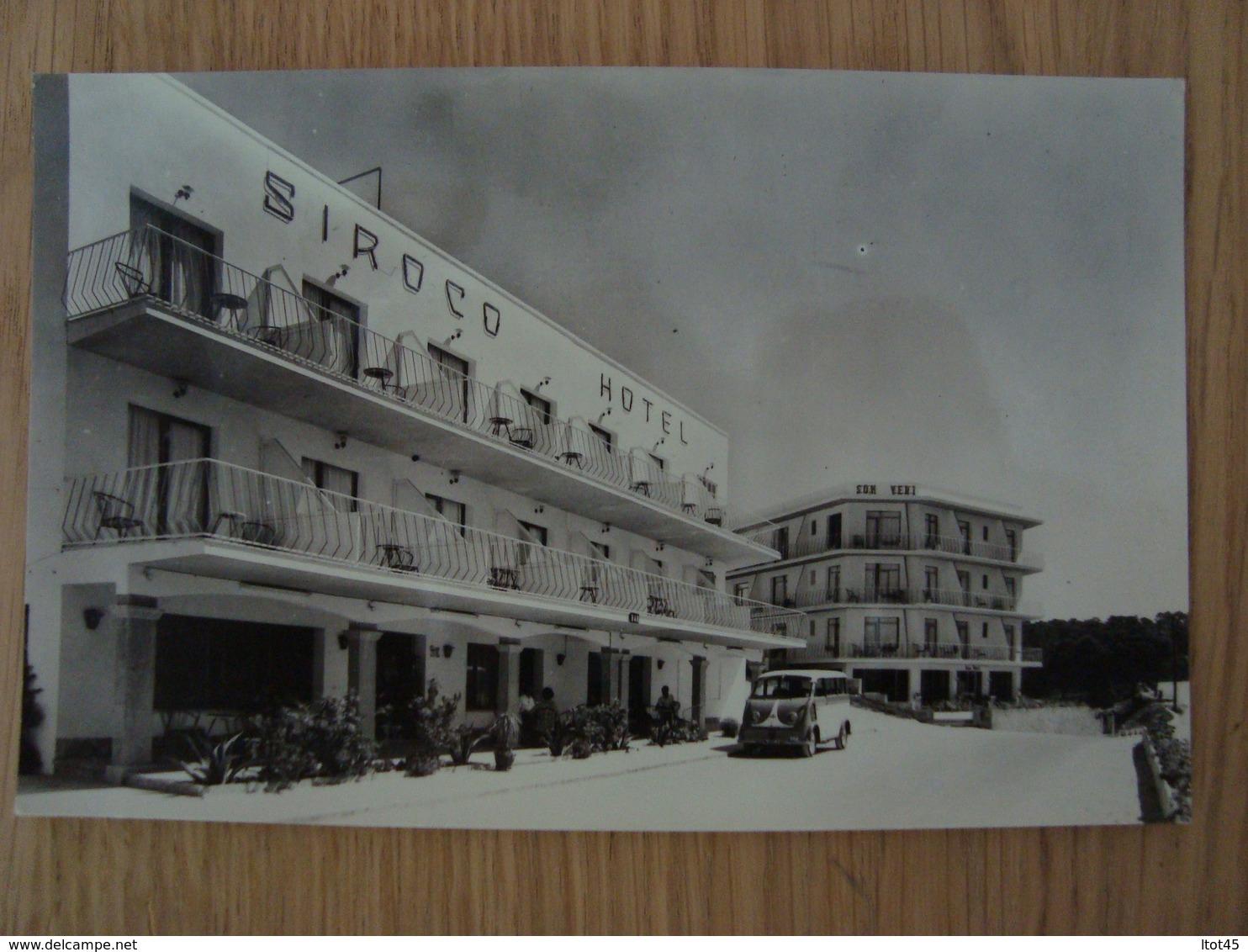 CP MAJORQUE EL ARENAL HOTELES SIROCOS Y SON VERI - Espagne