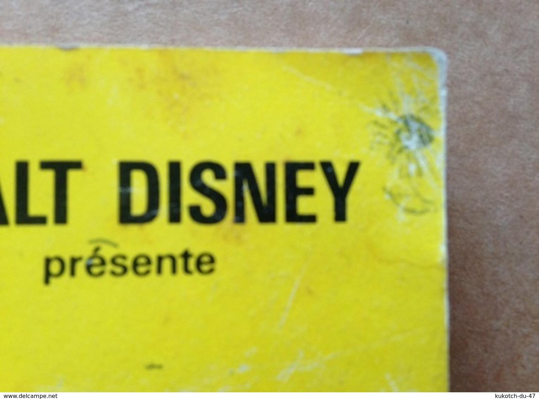 Disney - Picsou Magazine - Année 1973 - N°21 - Picsou Magazine