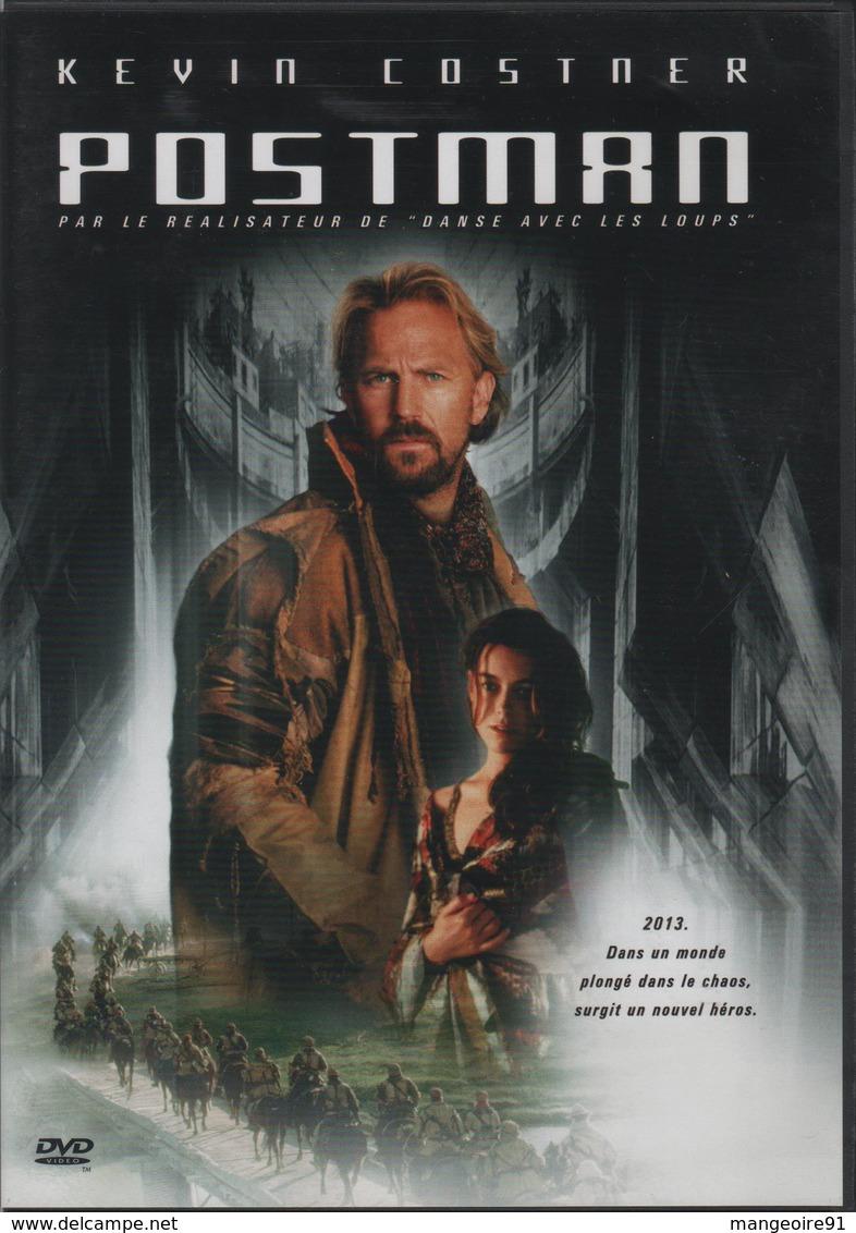 "DVD Film ""postman"" KEVIN KOSTNER - Policiers"