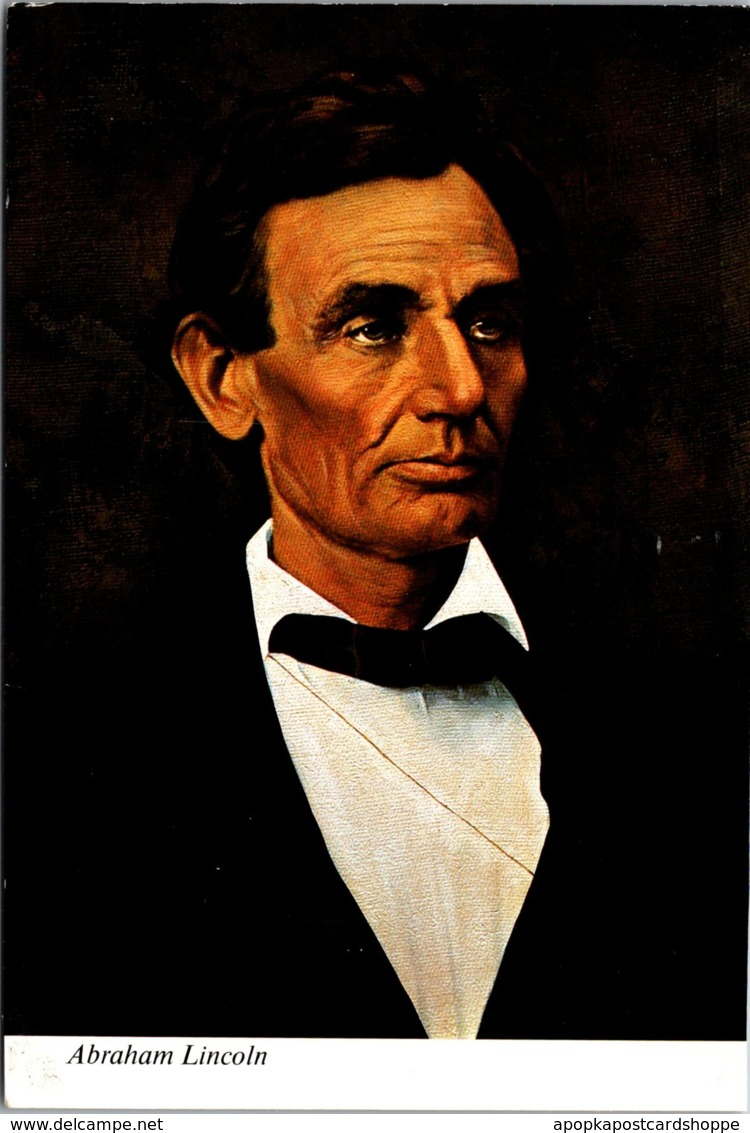 Abraham Lincoln 1997 - Politicians & Soldiers