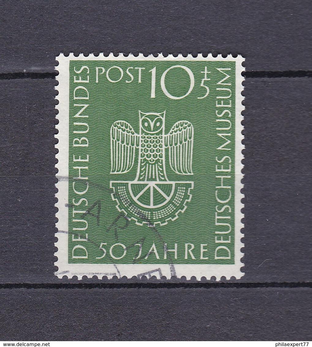 BRD - 1953 - Michel Nr. 163 - Gest.- 32 Euro - BRD