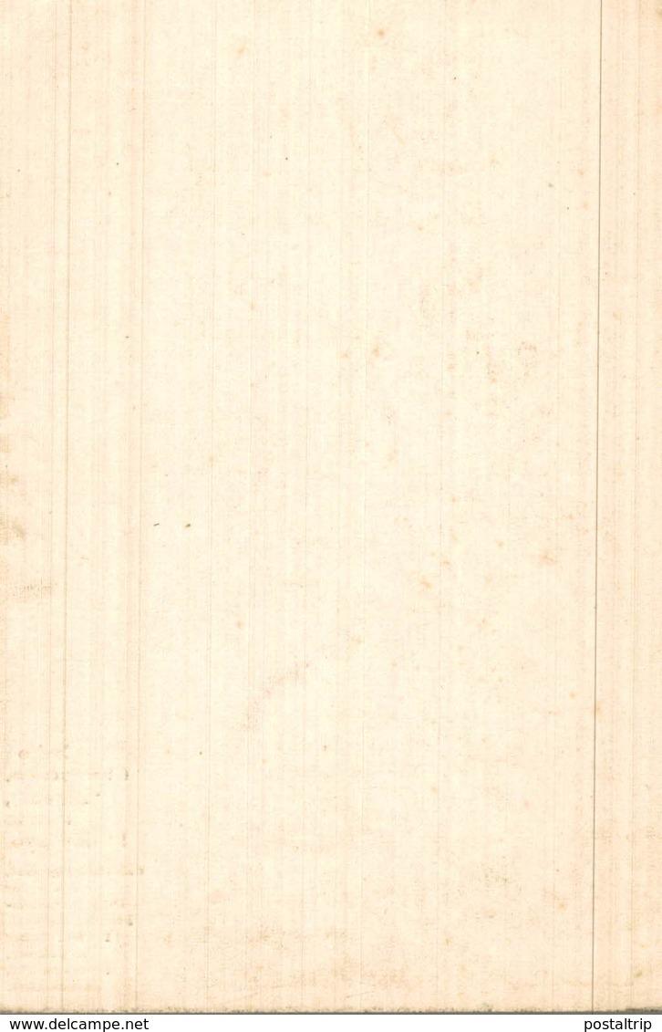 INDIO // INDIAN  INDIO CHAMACOCO ZIGUIZI.PUERTO 14 DE MAYO. -  Fonds Victor FORBIN 1864-1947 / PLAIN BACK - Paraguay