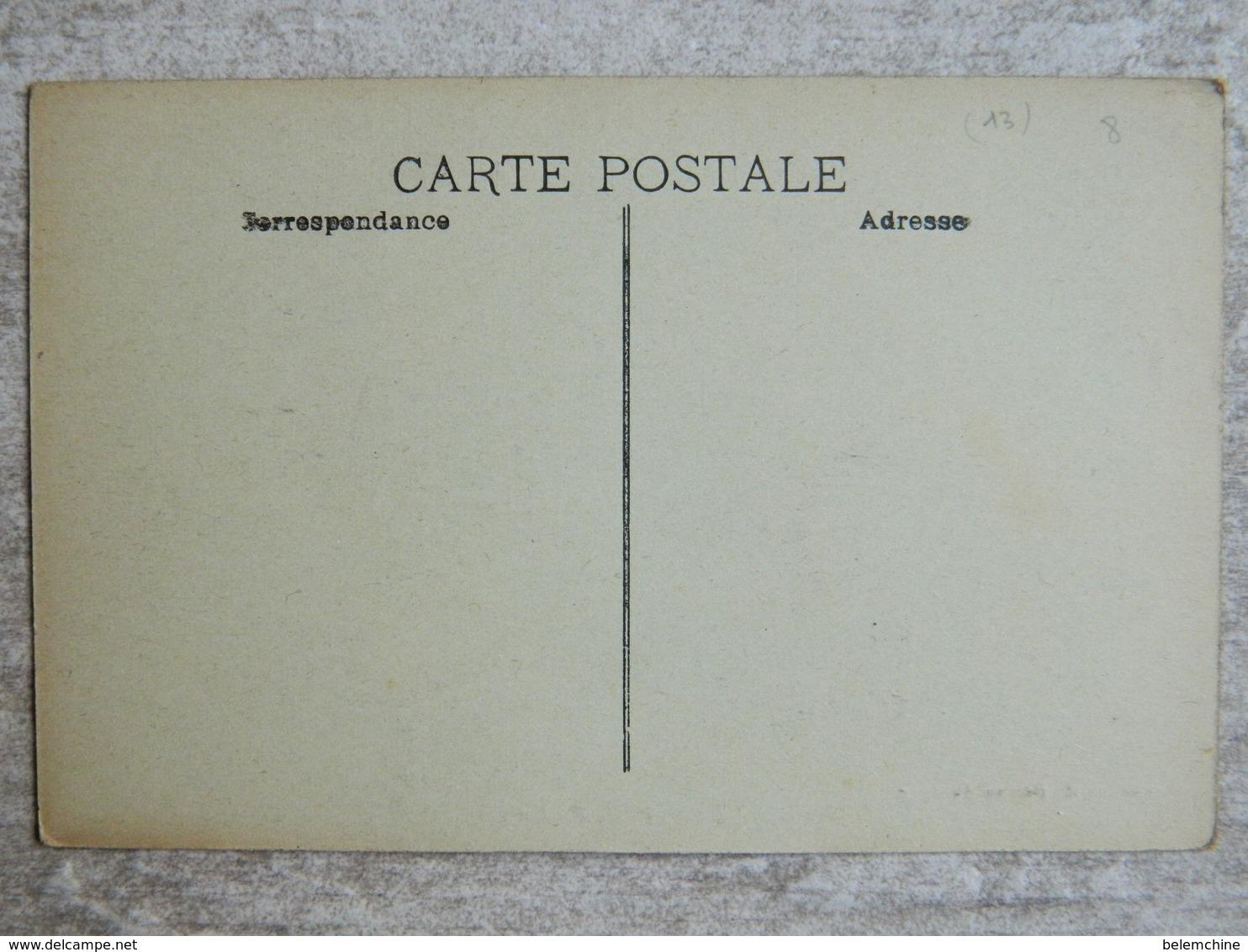 AUBAGNE     PLACE PASTEUR - Aubagne
