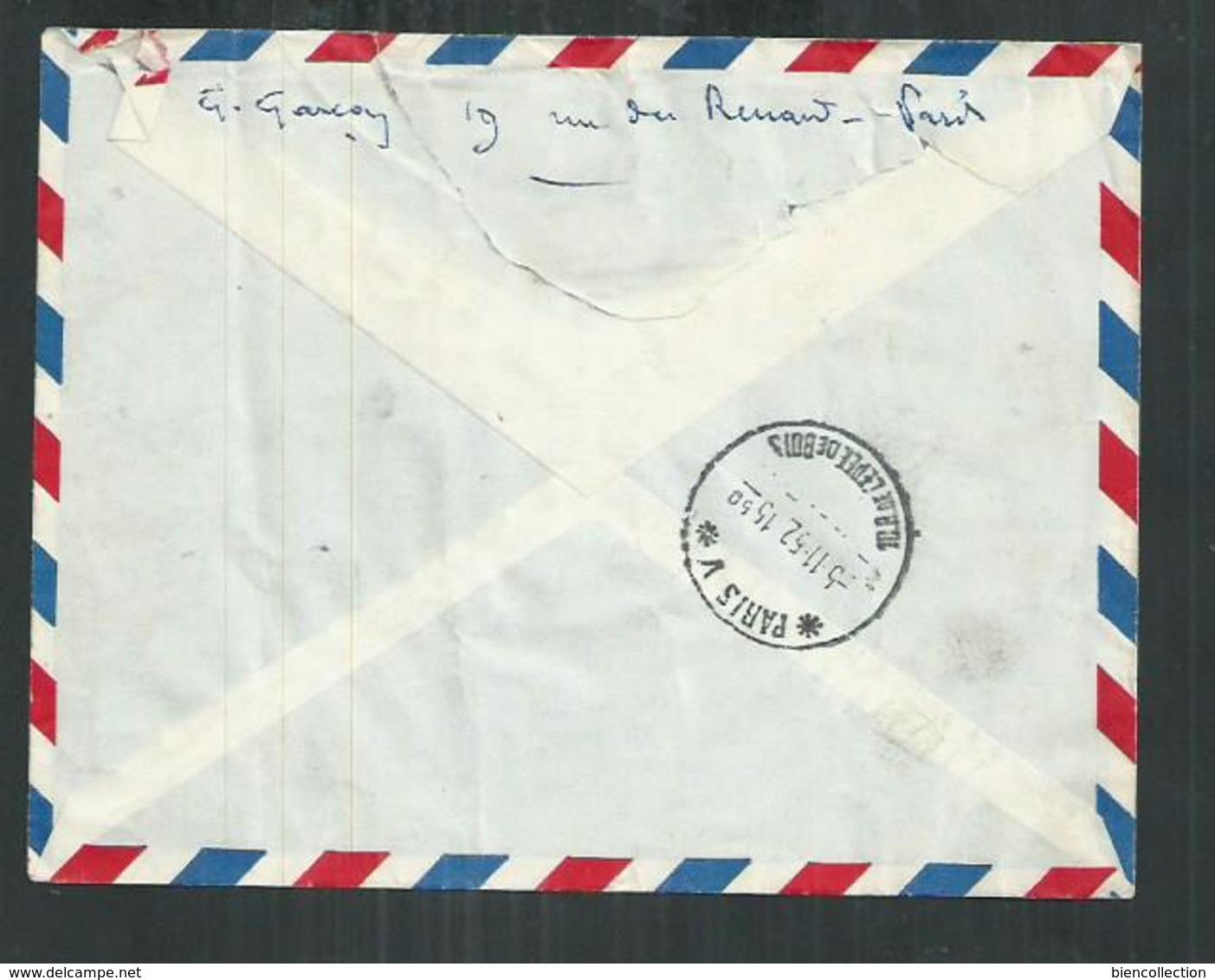 Pneumatique: Tarif 45F Avec Rare Composition No 932 Surtaxe  X 3: Célébrités Du 19eme; Camille Saint Saens - Postmark Collection (Covers)