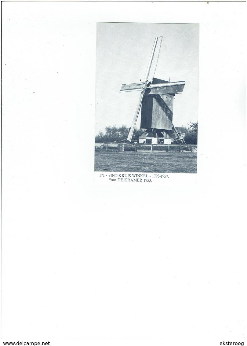 Sint-kruis-winkel 171 - 1793-1957 - Lochristi
