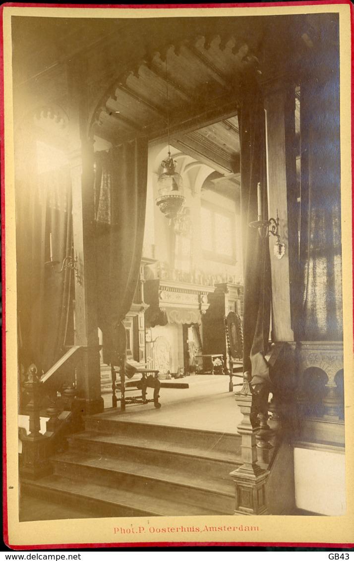 Amsterdam COLLECTION BROEKERHUIS - Alte (vor 1900)