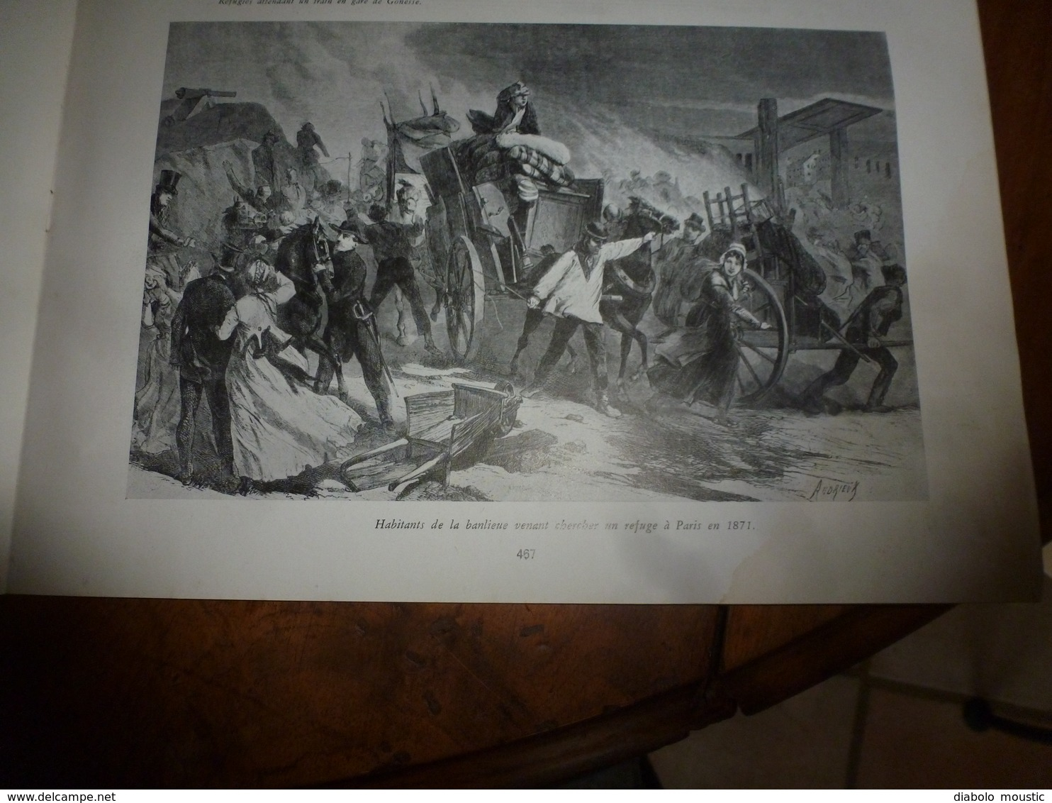 1940 L'ILLUSTRATION : Le Cœur Breton Sur Les Sanctuaires (Châteaulin, Etc) ; Drame De Mers-el-Kébir; Etc - Journaux - Quotidiens