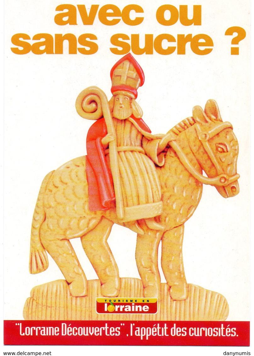 SAINT NICOLAS - Saints