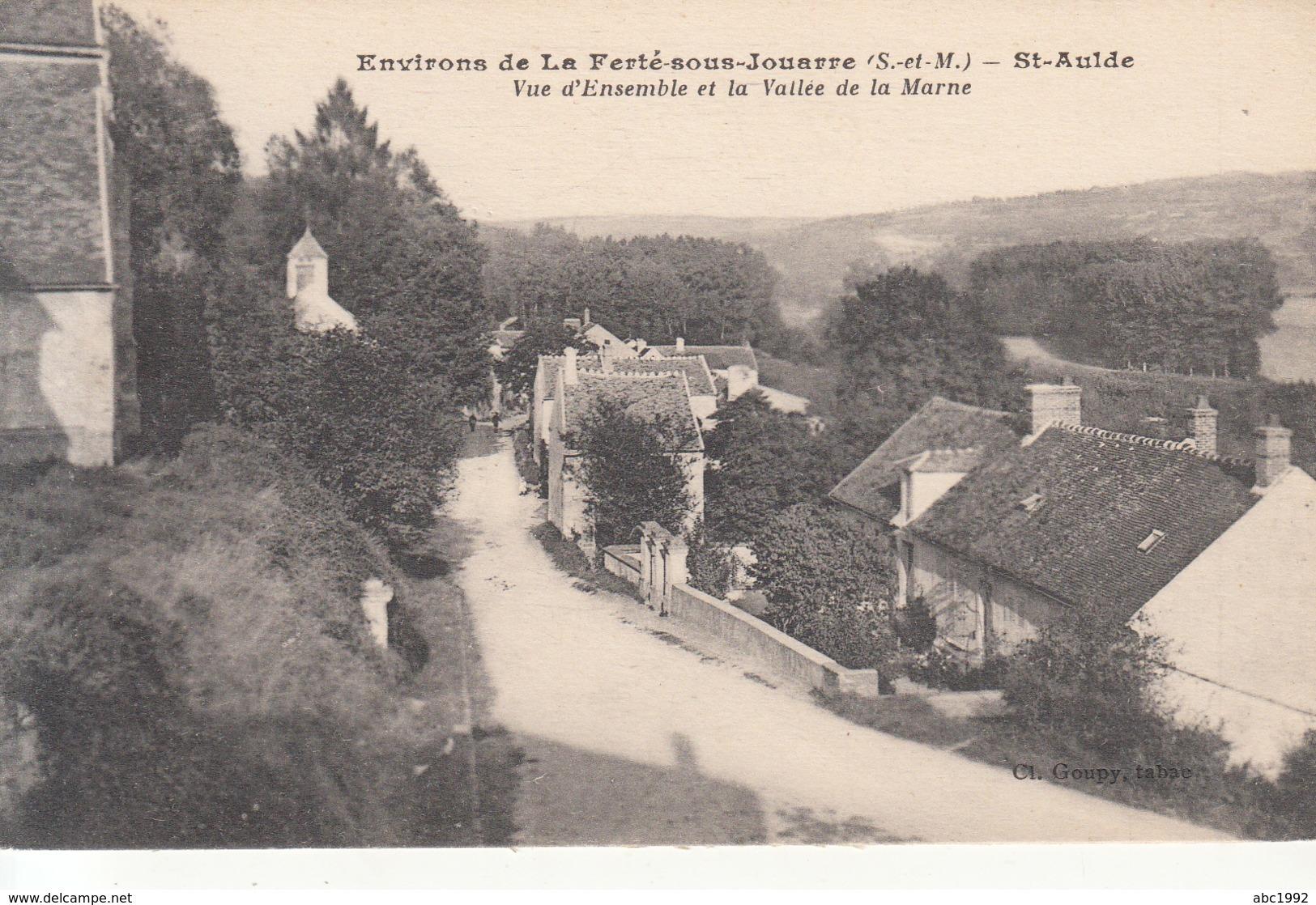 385 - St Aulde - France