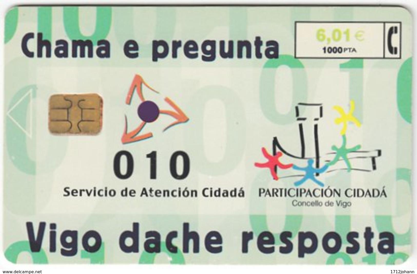 SPAIN B-383 Chip Telefonica - Used - Spanien