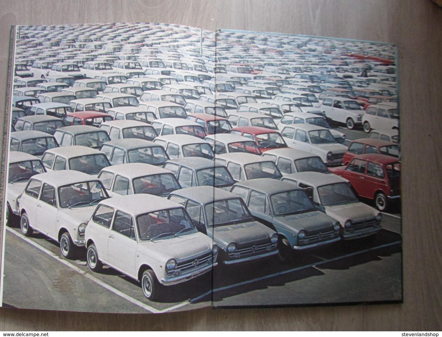 Auto's Door De Jaren Heen, James Hunt - Cars